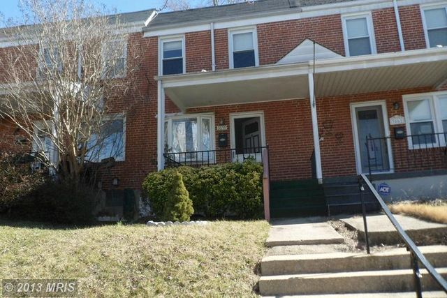 3659 Greenvale Rd, Baltimore, MD 21229