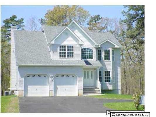 1257 englishtown rd old bridge nj 08857 home for sale for Kitchen cabinets 08857
