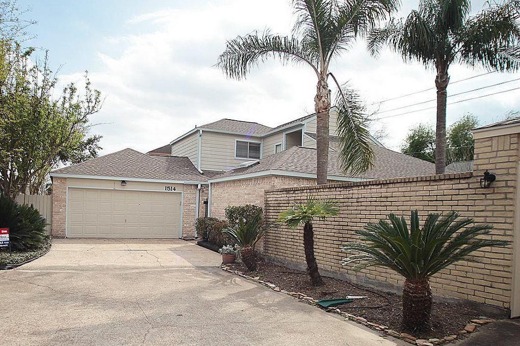 1514 Beaconshire Rd Houston, TX 77077