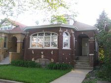 9034 S Marshfield Ave, Chicago, IL 60620