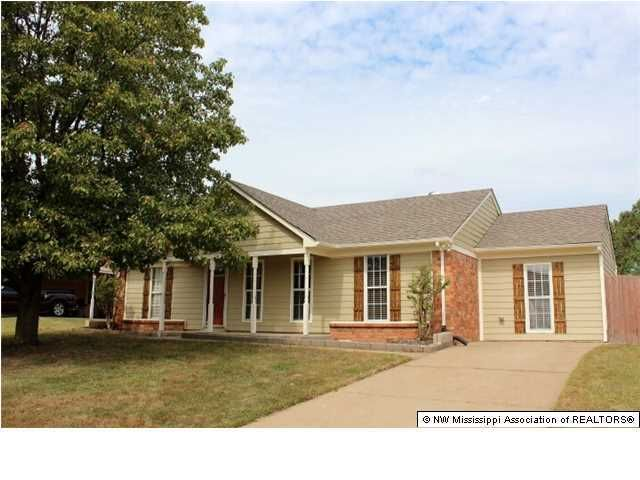 10272 palmer dr olive branch ms 38654 home for sale for Usda homes for sale in ms