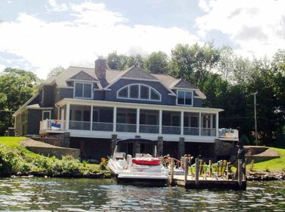 73 Sewell St, Lake George, NY