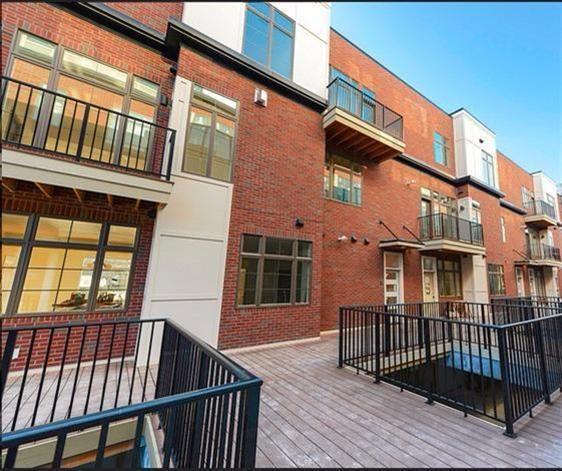 Main Street Apartments: 414 N Main St Apt 10, Ann Arbor, MI 48104