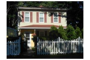 109 Abbott Ave, Fitchburg, MA 01420