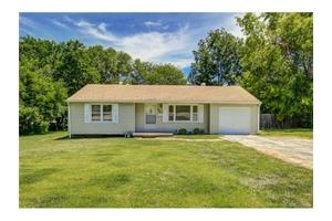 5203 S Marion Ave, Independence, MO 64055