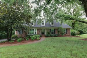 1240 Cliftee Dr, Brentwood, TN 37027