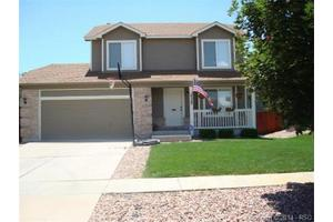 1635 S Canoe Creek Dr, Colorado Springs, CO 80906
