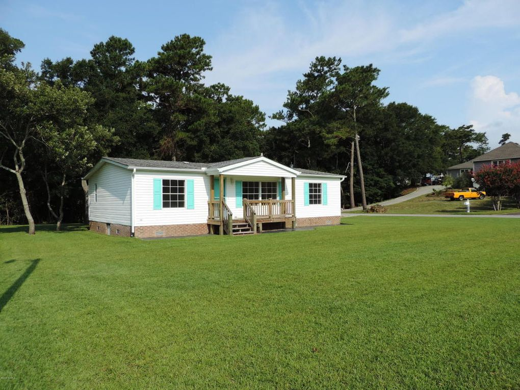 Carteret County Property For Sale