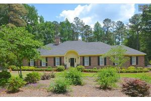 121 Brook Valley Rd, Columbia, SC 29223