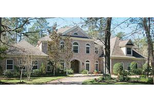 219 N Tranquil Path Dr, The Woodlands, TX 77380