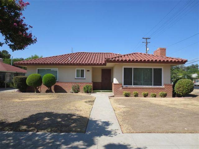 504 W Peralta Way, Fresno, CA 93705