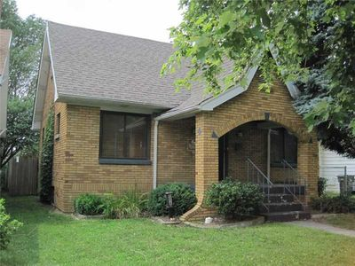 1310 N Drexel Ave, Indianapolis, IN 46201