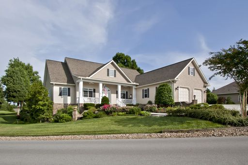 117 Tommotley Dr, Loudon, TN 37774