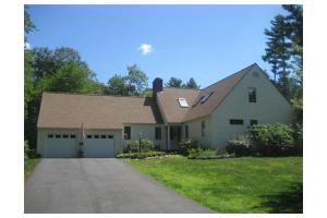 10 Pinewood Dr, Marion, MA 02738