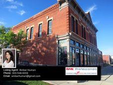 3060 Larimer St, Denver, CO 80205