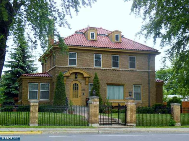 Property Tax St Louis