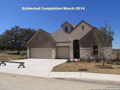26327 Tawny Way, Boerne, TX