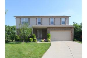 5795 Reserve Ct, Fairfield, OH 45014