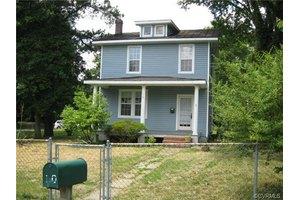 110 Koch Ave, Richmond, VA 23223