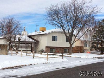 645 Broken Spoke Rd, Grand Junction, CO