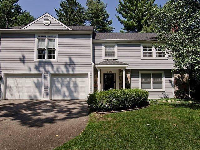 2303 Vinewood Blvd, Ann Arbor, MI 48104