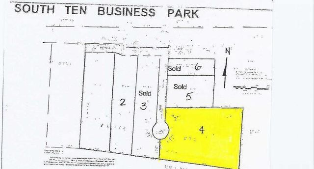 Hwy 10 Frontage Rd Lot 4, Lake Park, MN