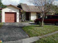 4920 Nw 92nd Ave, Sunrise, FL 33351