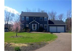 33 Tunnel View Ter, Vernon, CT 06066