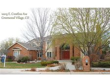 10015 E Crestline Ave, Greenwood Village, CO 80111