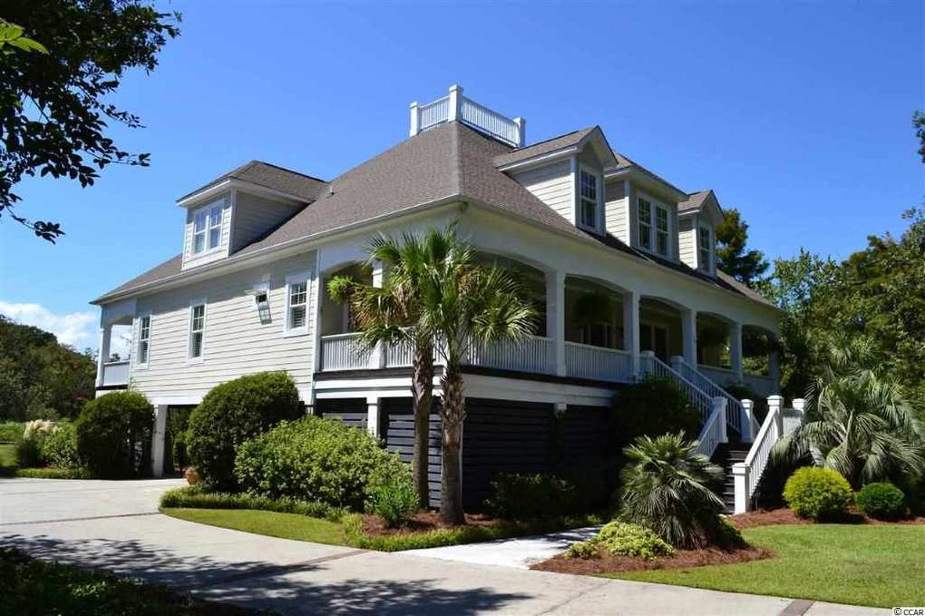 Pawleys Island Homes For Sale By Owner
