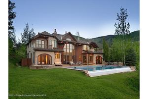 298 Johnson Dr, Aspen, CO 81611