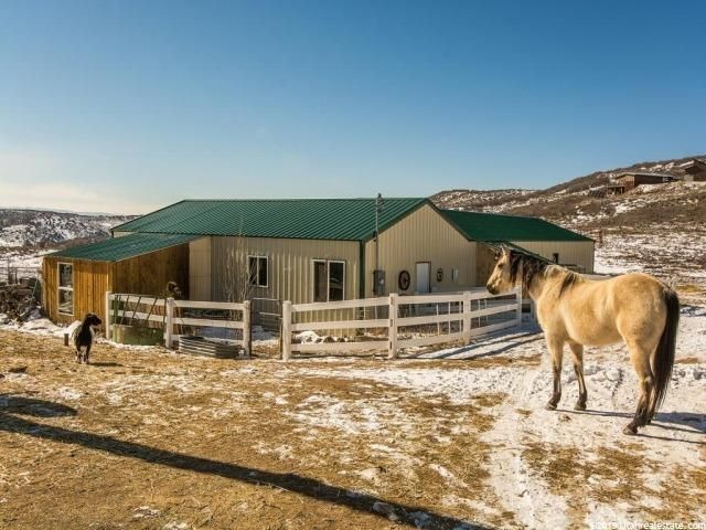 4387 sage hollow rd kamas ut 84036 home for sale and