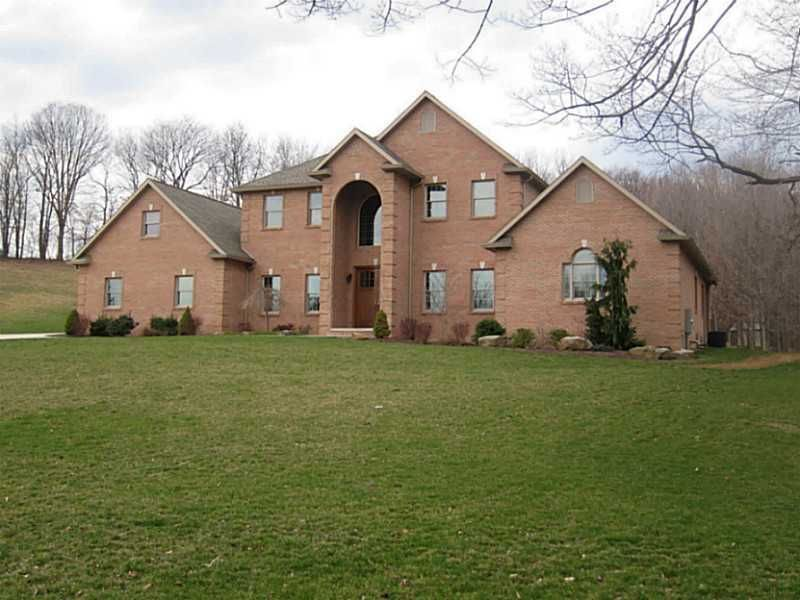 Indiana County Pa Property Tax Rates