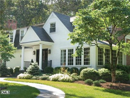 51 Valley Forge Rd, Weston, CT 06883
