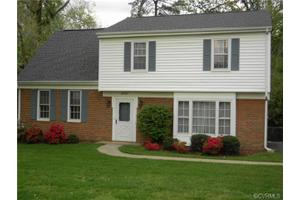 6427 Gaines Mill Rd, Mechanicsville, VA 23111