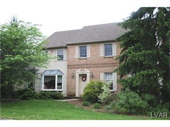 3502 Country Club Rd, Allentown, PA
