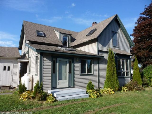 123 union st belfast me 04915 home for sale and real