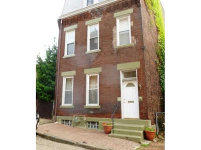 238 43rd St, Pittsburgh, PA