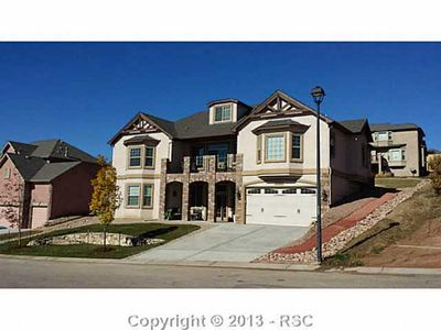 12335 Woodmont Dr, Colorado Springs, CO