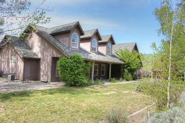 22400 fargo way tehachapi ca 93561 home for sale and