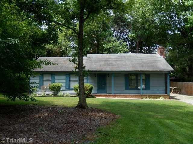 1815 Delmar Dr, Greensboro, NC