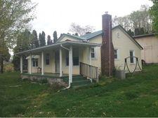 3714 Dr Thomas Walker Rd, Rose Hill, VA 24281