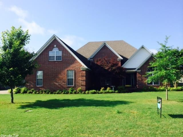 2301 orleans pl searcy ar 72143