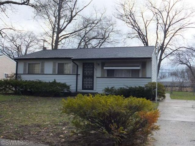 3134 Woodcliffe Dr, Muskegon Heights, MI