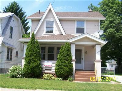 473 Adkins Ave, Akron, OH