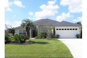 605 N Forest Creek Dr, Saint Augustine, FL 32092
