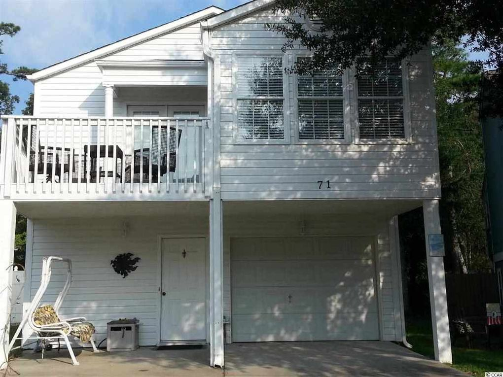 829 9th Ave S North Myrtle Beach Sc 29582 Realtor