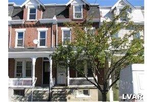 629 N Penn St, Allentown, PA 18102