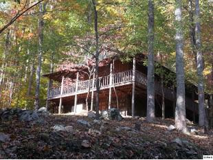 2136 Bluff Mountain Rd, Sevierville, TN