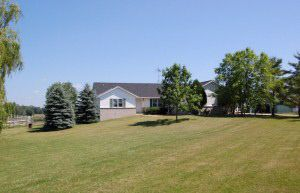 2980 W Jay Rd, Town Of Fredonia, WI